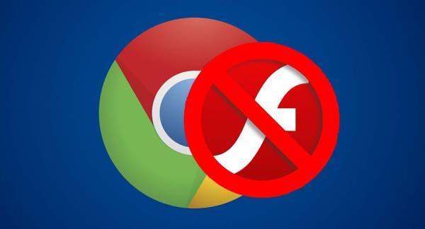 Flash走向死亡:Chrome默认禁止运行 谷歌广告平台拒收