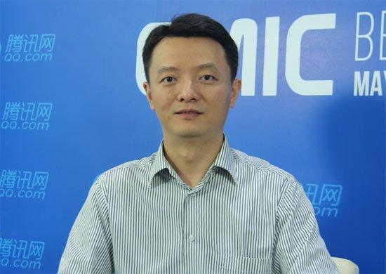 腾讯钟翔平:手机浏览器是移动搜索天然入口