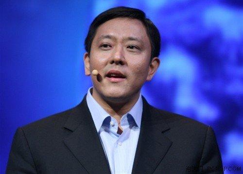 联想刘军:VIBE品牌欲抢三星苹果手机市场份额