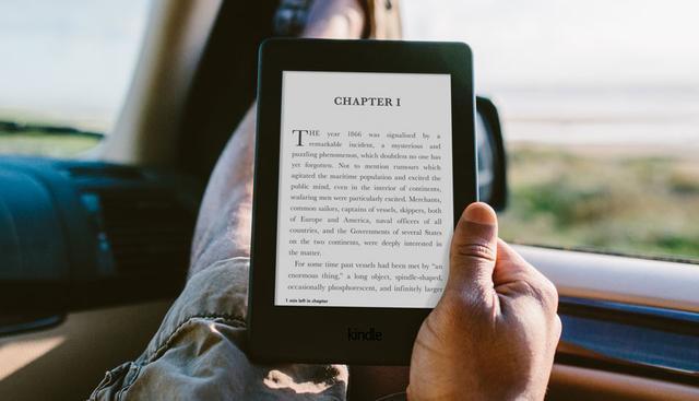 亚马逊Kindle强势掌控电子书市场 竞争对手一个接一个关闭业务