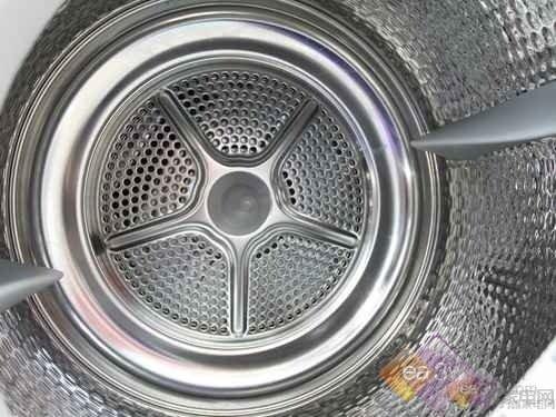 洗衣机内筒清洁必看 比马桶脏500倍