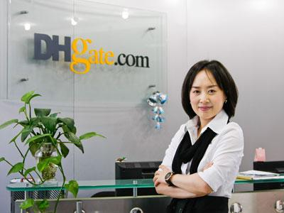 敦煌网宣布完成数亿元融资 华创资本领投