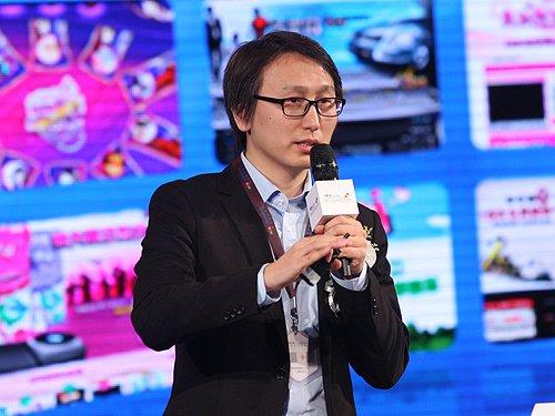 腾讯广告平台部刘曜:每年提供500个互动活动