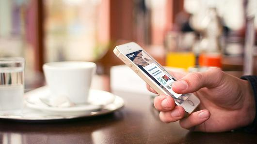 太意外!手机支付让餐厅服务人员小费猛增
