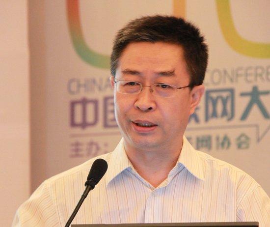 阿里巴巴副总裁梁春晓:电子商务衍生服务将爆发