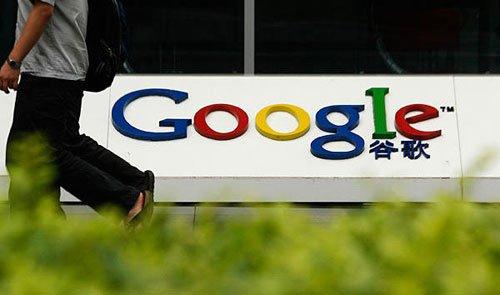 谷歌归来?释放重返中国信号 移动互联网或为主因