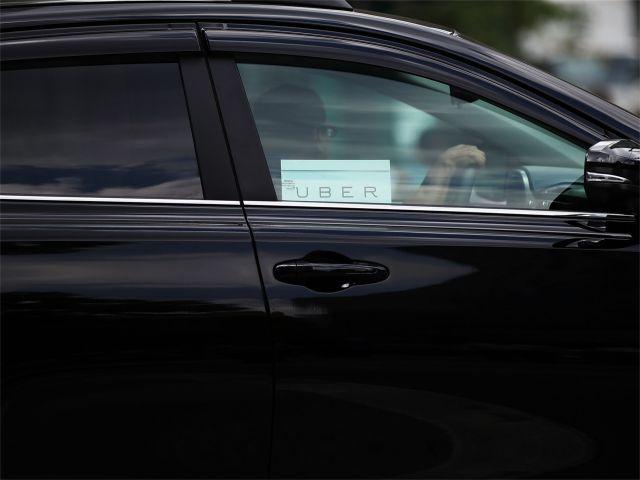 Uber美国司机组织抗议未成功:专车司机维权难