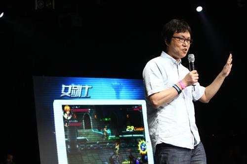 蓝港互动宣布以发行价下限9.8港元上市发售