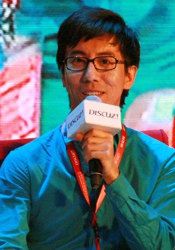 刘鑫:移动互联网的模式尚不成熟 要大胆尝试