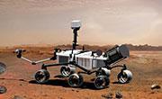 解读NASA好奇号火星车:正寻找火星生命