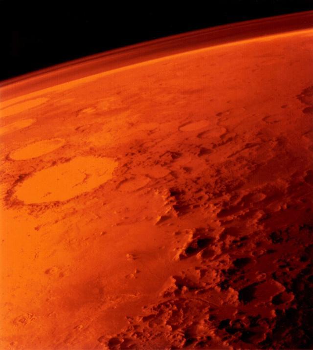 印度将与法国合作进行火星探测器任务