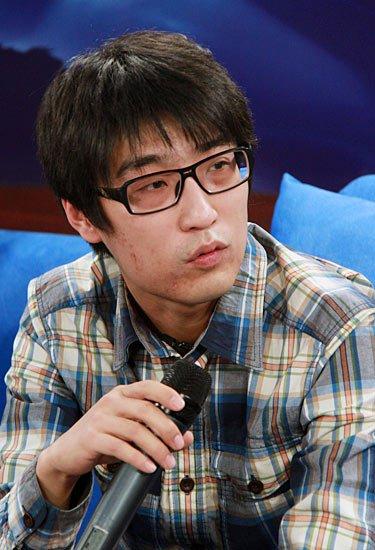 第三方产品经理:SNS开发者朱甲