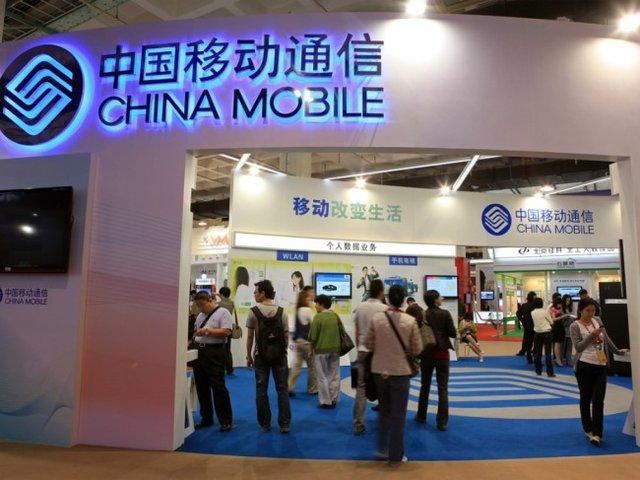 分析师:市场对中国移动与苹果的合作过于乐观
