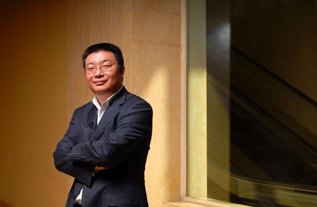 专访江南春:要通过投资并购,在影视体育领域再造一个分众