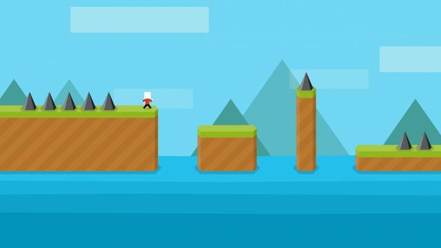 这款引爆App Store的游戏或将成新一代Flappy Bird