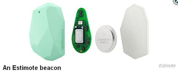 Beacon技术未来或可为移动支付提供技术支持