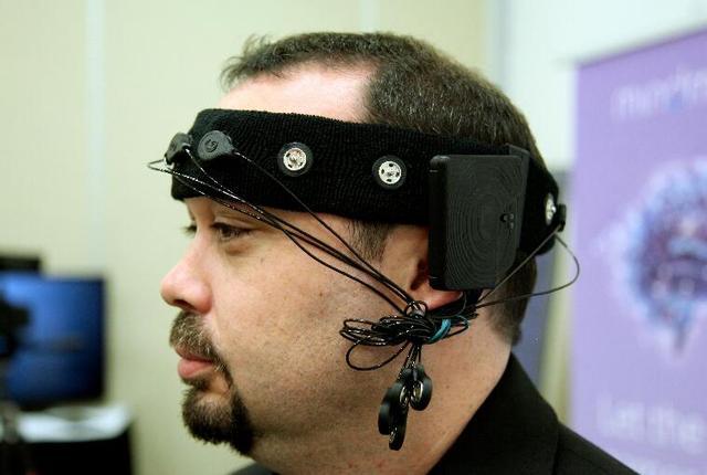 """脑电波可能才是VR的未来:都能帮你""""绘制""""女朋友了"""