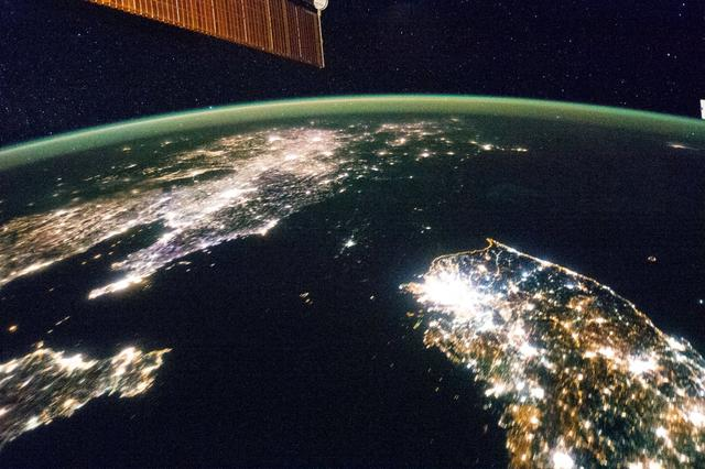 这项服务能让所有人实时从太空俯瞰地球