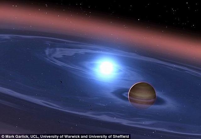"""观测显示""""塔图因""""行星存在于神秘双星系统"""