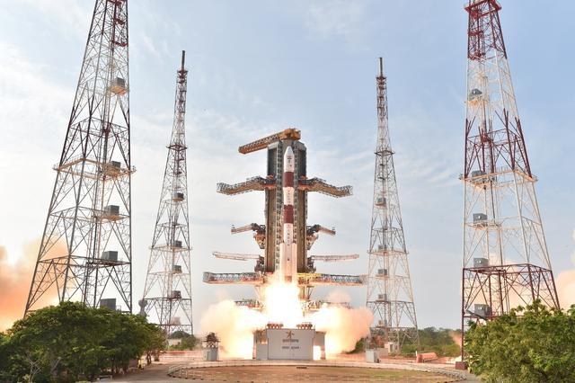 印度成功发射第六枚导航卫星 区域导航成形