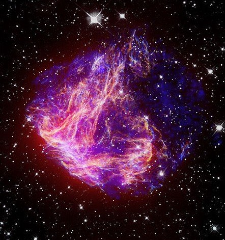 科学家解析黑洞的奥秘:连光都无法逃脱