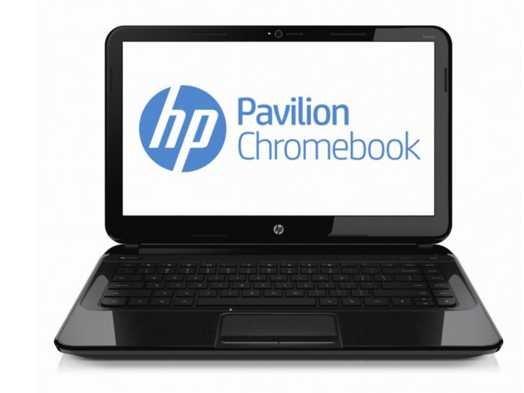 微软再受打击!惠普下月发布首款Chromebook