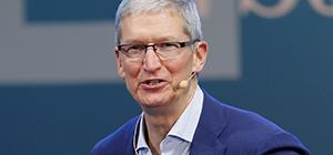 苹果收购数量惊人 平均每3-4周买一个