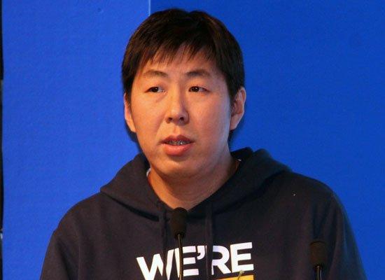 张鹤:移动互联网时代——掘金手游