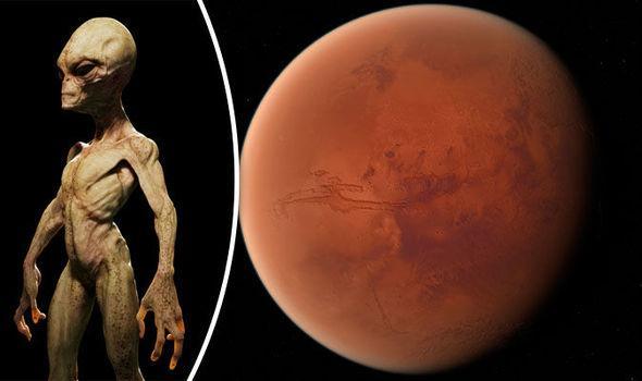 科学家称:人类可能起源于火星而非地球