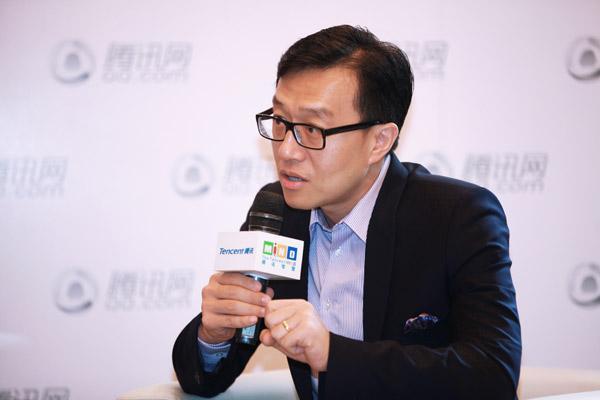 大众点评郑志昊:闪惠是颠覆团购的产品模式