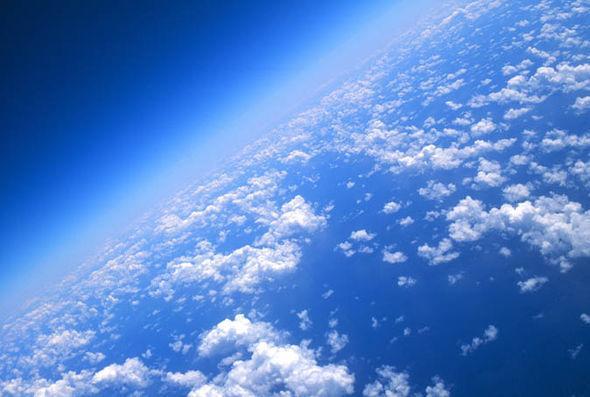 NASA发现南极臭氧层空洞面积达到近年新高