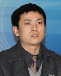 海信多媒体研发中心工程师龚连发讲话