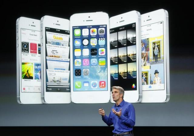 IBM力挺Swift语言 携手苹果鏖战亚马逊云计算