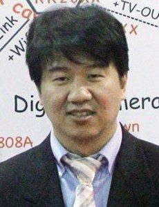 瑞芯微副总裁陈锋