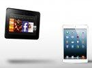 iPad独角戏时代结束了 亚马逊向苹果开Fire