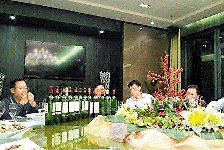格力集团总裁周少强一顿饭消费12瓶红酒被免职