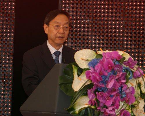 工信部部长李毅中:3G用户已达1808万