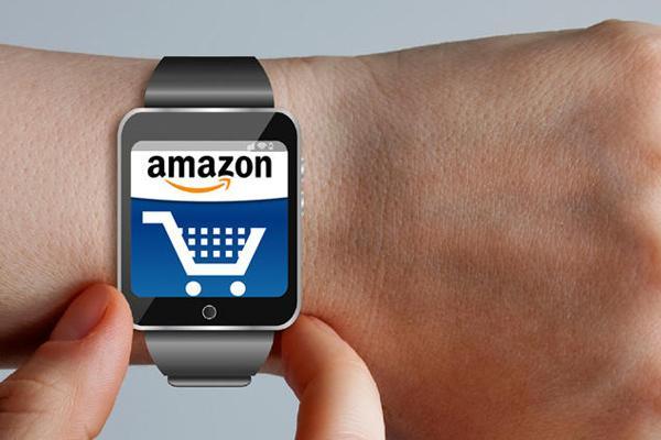 如果亚马逊也做手表,它能否成为Apple Watch杀手?