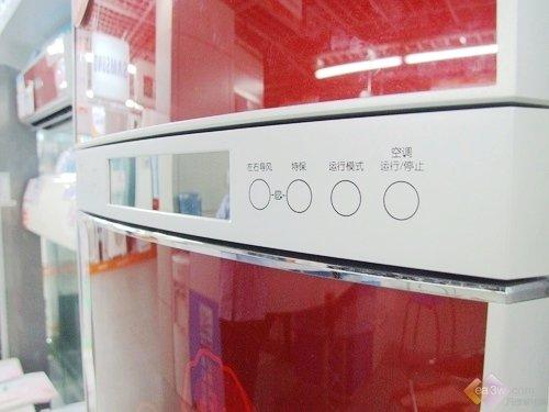 三星高端立柜空调促销 暴降近2000元