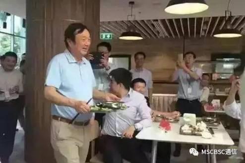华为副总裁因家庭提出离职,任正非:可以离婚啊!