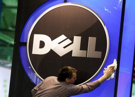 消息称戴尔私有化收购价为每股13-14美元