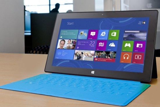 ARM CEO:Windows RT后续产品还有希望