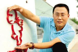 红孩子徐沛欣:长尾理论都是骗人的