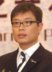 方洪波 董事局主席 CEO