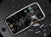 为何iPhone容易受伤