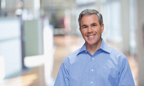 戴尔宣布任命新总裁 整合销售和营销业务