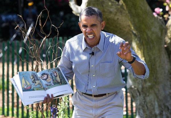 奥巴马:《三体》背景宏大,让我的日常工作显得渺小