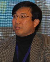 前多普达CEO、自然道科技CEO杨兴平