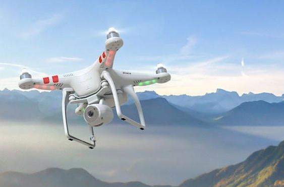 大疆创新成美商用无人机市场龙头 份额已达47%