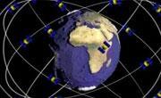 """星间链路完成在轨验证 为""""北斗""""系统搭太空桥梁"""